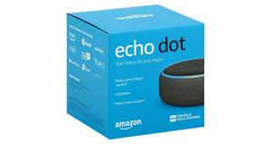 ECHO 3 GERAÇÃO SMART SPEAKER COM ALEXA - AMAZON