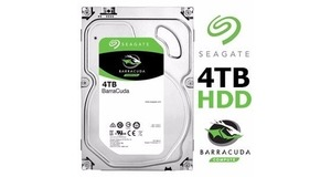HD SEAGATE BARRACUDA 4TB 3.5 SKYSWK