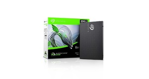 HD SSD 250GB SEAGATE BARRACUDA SATA3 6GB/S  7MM STGS250401