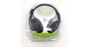 HEADPHONE XBOX 360