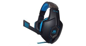 HEADSET GAMER KNUP 451 XBOX ONE/PS4/PC