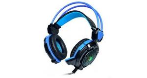 HEADSET GAMER KNUP GH-X30