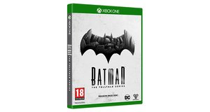 JOGO BATMAN THE TELLTALE SERIES XBOX ONE MIDIA