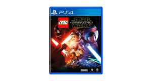 JOGO LEGO STAR WARS: O DESPERTAR DA FORCA - PS4