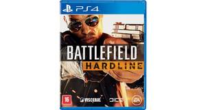 JOGO ORIGINAL PS4 BATTLEFIELD HARRLINE