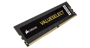 MEMORIA CORSAIR VALUESELECT 4GB DDR4 2400 PC