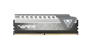 MEMÓRIA PATRIOT VIPER ELITE 16GB (1X16GB), 2666MHZ, DDR4, CL16,