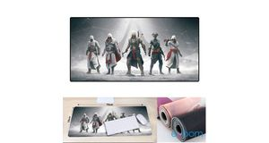 MOUSE PAD GAMER FAMÍLIA ASSASSINA GRANDE 700 X 350 X 3MM