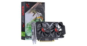 PLACA DE VIDEO GEFORCE NVIDIA GTS 450 2GB GDDR5 128 BITS