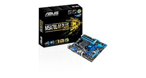 PLACA MAE AMD AM3+ ASUS M5A78L-M PLUS USB3