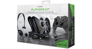 PLAYERS KIT DREAMGEAR XBOX ONE BATERIA/FONE