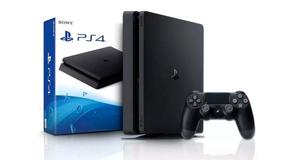 PLAYSTATION 4 500GB SLIM
