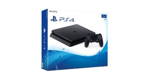 PLAYSTATION 4 SLIM 1TB - SONY