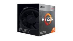 PROCESSADOR AMD RYZEN 3 3200G BOX (AM4 / 4GHZ / 6MB CACHE)