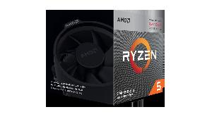 PROCESSADOR AMD RYZEN 5 3400G BOX (AM4 / 4.2GHZ / 6MB