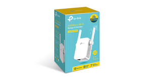 REPETIDOR WI-FI 300MBPS TP-LINK TL-WA855RE 2 ANTENAS